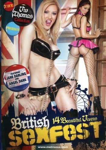 British Sex Fest Image