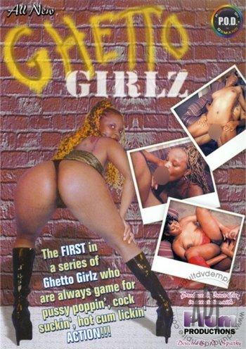 Ghetto Girlz Image
