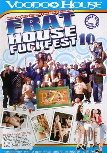 Frat House Fuckfest 10 Image