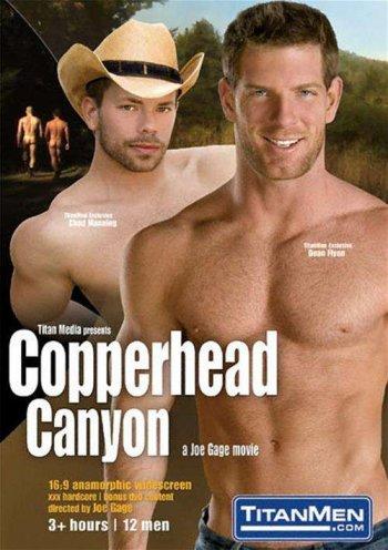 Copperhead Canyon Image