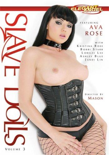 Slave Dolls Vol. 3 Image