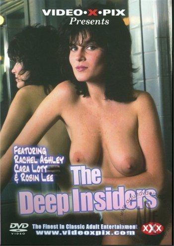 Deep Insiders, The Image