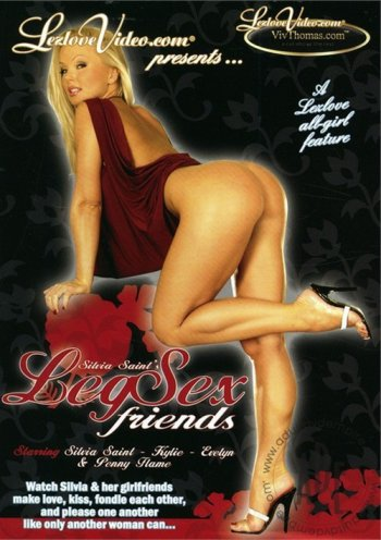 Silvia Saint's Leg Sex Friends Image