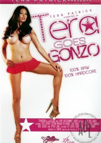 Tera Goes Gonzo Image