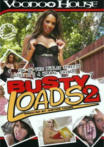 Busty Loads Vol. 2 Image