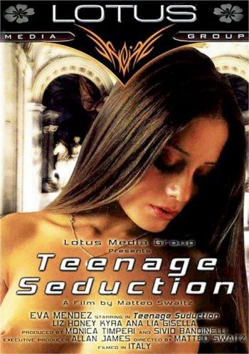 Teenage Seduction Image