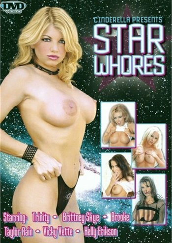 Star Whores Image
