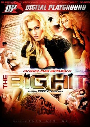 Angelina Armani The Big Hit Image