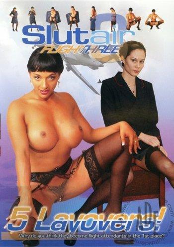 SlutAir: Flight Three Image