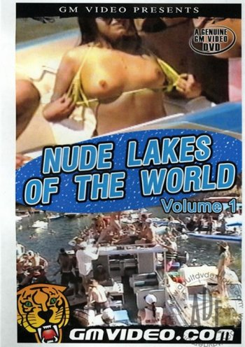 Nude Lakes of the World Image