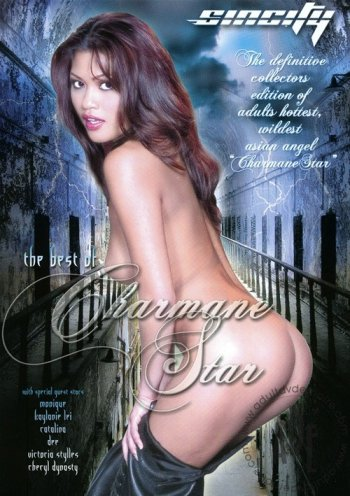 Best Of Charmane Star, The Image