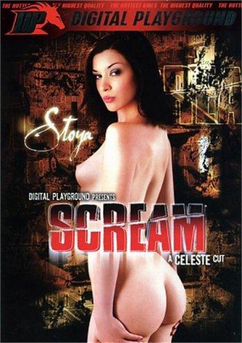 Stoya Scream Image
