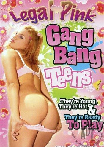 Gang Bang Teens Image