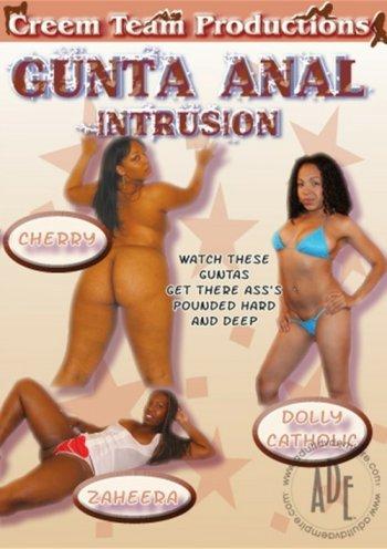 Gunta Anal Intrusion Image