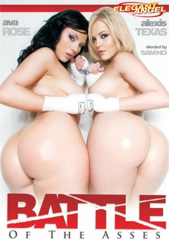 Battle of the Asses Image