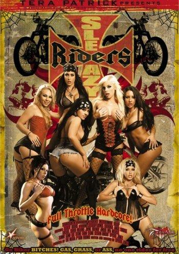 Sleazy Riders Image