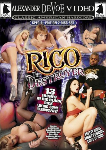 Rico The Destroyer Image