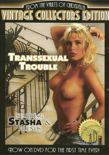 Transsexual Trouble Image