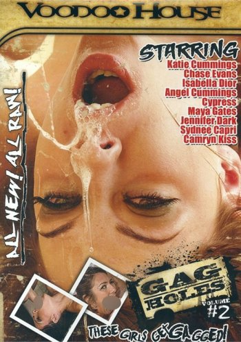 Gag Holes #2 Image