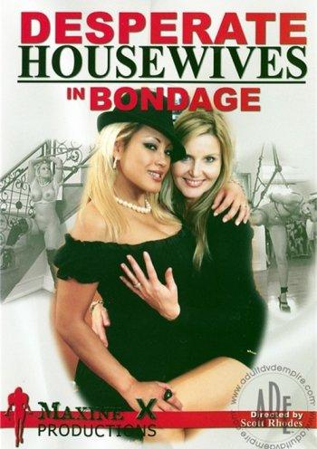 Desperate Housewives In Bondage Image