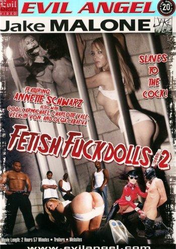 Fetish Fuck Dolls #2 Image