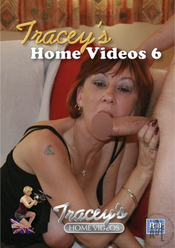 Tracey's Home Videos 6 Image