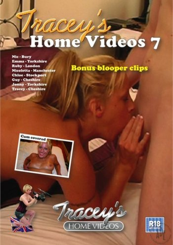 Tracey's Home Videos 7 Image