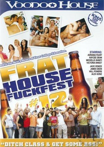 Frat House Fuckfest 12 Image