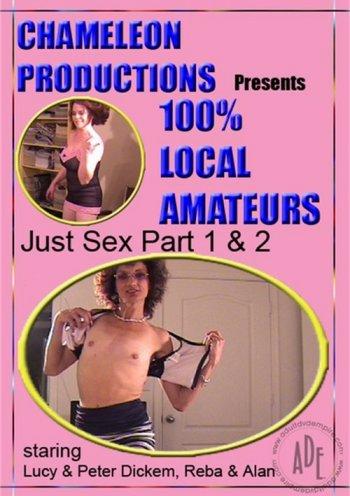 Just Sex Part 1 & 2 Image