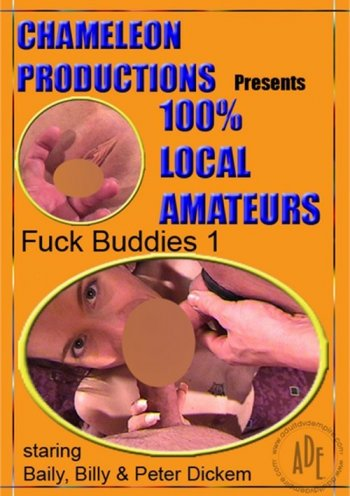 Fuck Buddies 1 Image