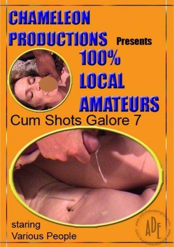 Cum Shots Galore 7 Image