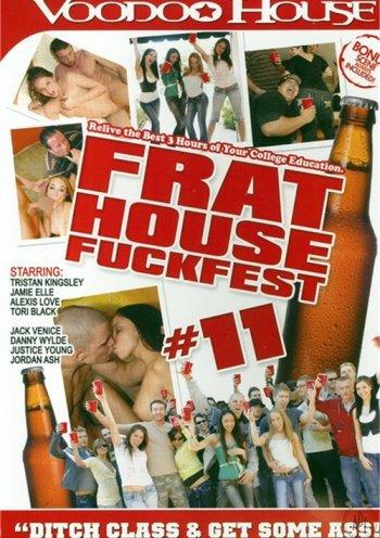 Frat House Fuckfest 11 Image