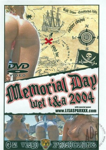 Memorial Day Wet T&A 2004 Image