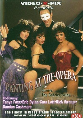 Panting At The Opera Image