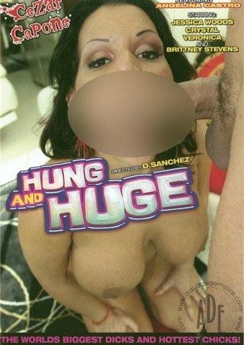 Hung And Huge Image