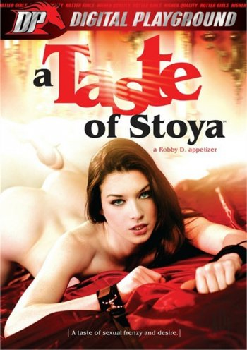 Taste Of Stoya, A Image