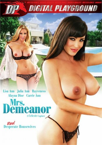 Mrs. Demeanor Image