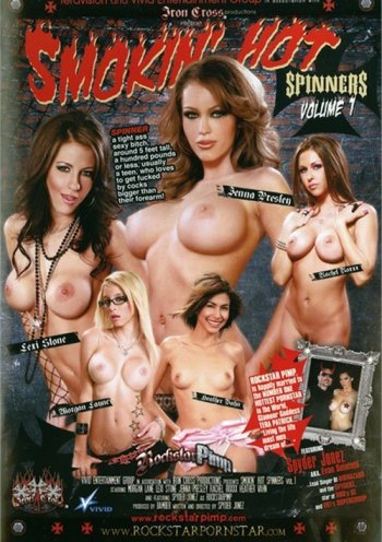 Smokin' Hot Spinners Image
