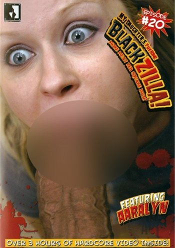 My Daughter's Fucking Blackzilla #20 Image