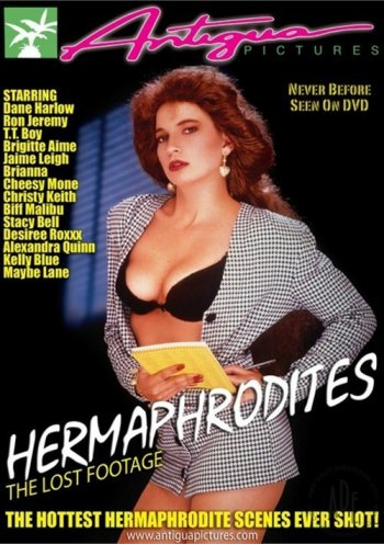Hermaphrodites: The Lost Footage Image