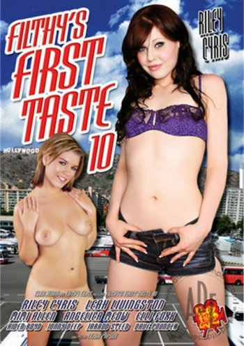 Filthy's First Taste 10  Image
