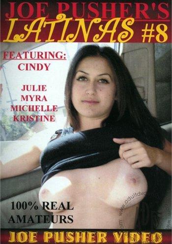 Joe Pusher's Latinas #8 Image