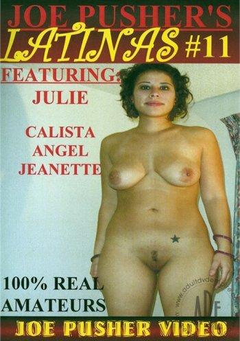 Joe Pusher's Latinas #10 Image