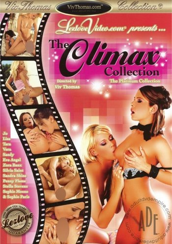 Climax Collection, The Image