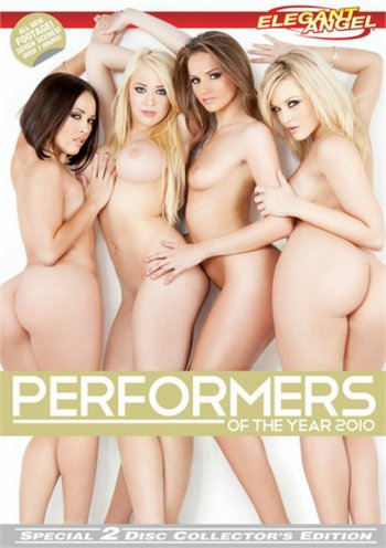 Performers Of The Year 2010 Image