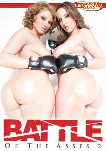 Battle Of The Asses 2 Image