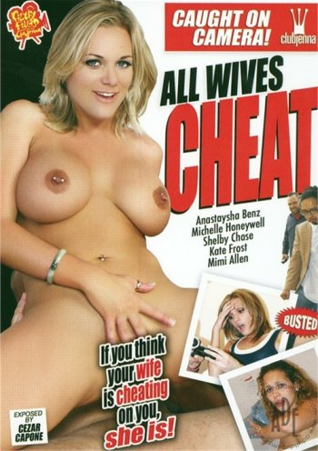 All Wives Cheat Image