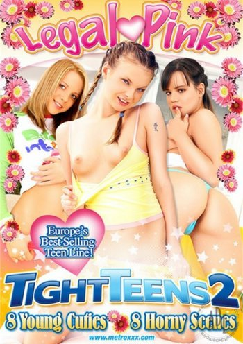 Tight Teens 2 Image