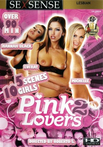 Pink Lovers 2 Image