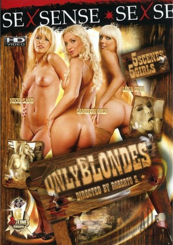 Only Blondes Image